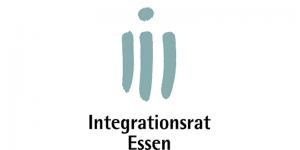 LLogo Integrationsrat Essen